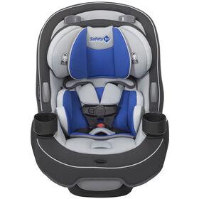 Siège D'Auto 3 En 1 Grow & Go De Safety 1st - Carbon Wave.