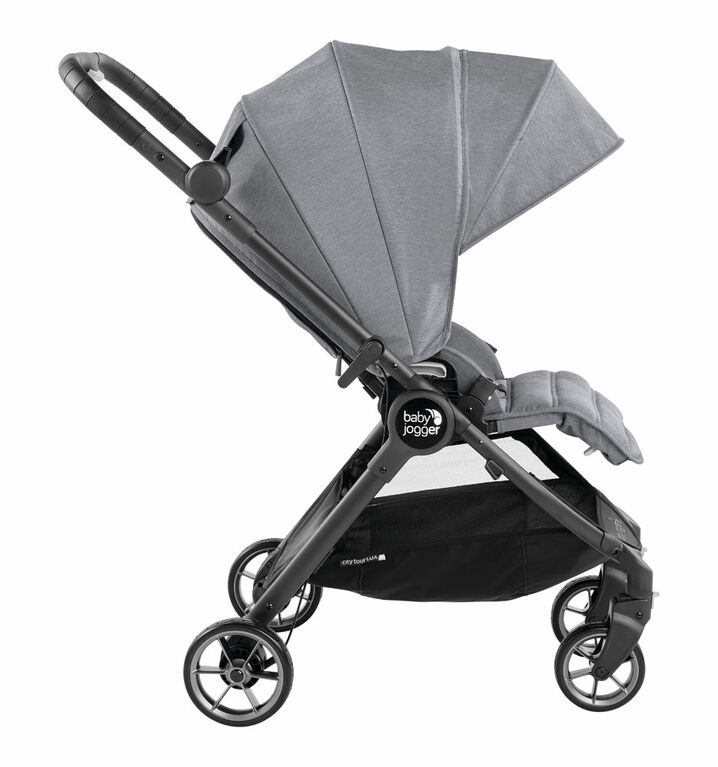 Baby Jogger City Tour™ LUX - Slate.