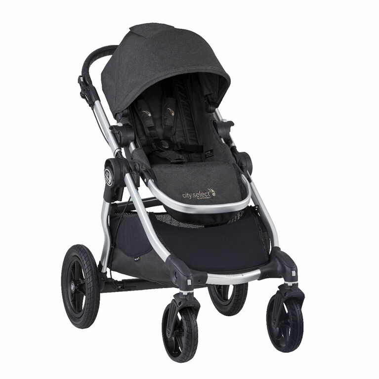 City Select Baby Jogger.