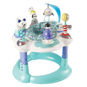 ExerSaucer Bounce and Learn Polar Playground - R Exclusive