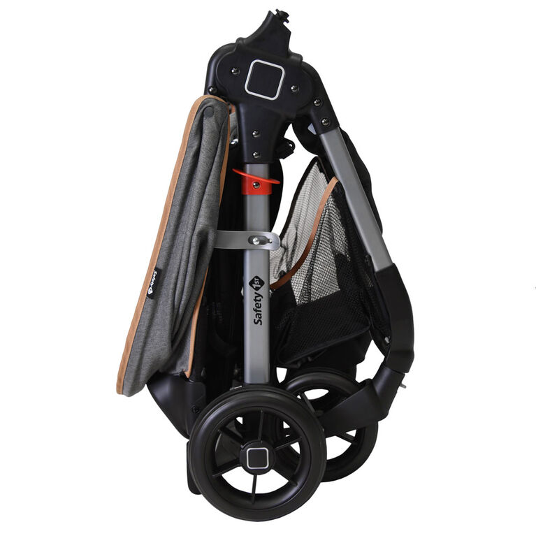 Safety 1st Everide Travel System - Zingaro - R Exclusive