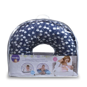 Babies R Us Nursing Cushion - Vintage Indigo