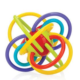 Nuby Lots-a-Loops Teether