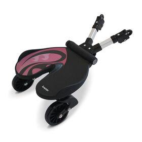 Bumprider Ride-on Board - Pink