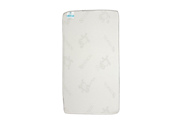Simmons Beautyrest Tranquility Crib Mattress With Tencel