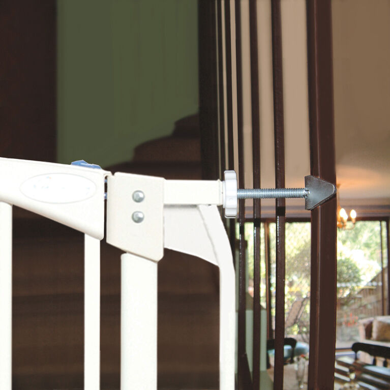 Dreambaby Banister Gate Adaptors - 2-Pack