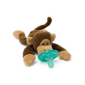 WubbaNub Pacifier - Brown Monkey