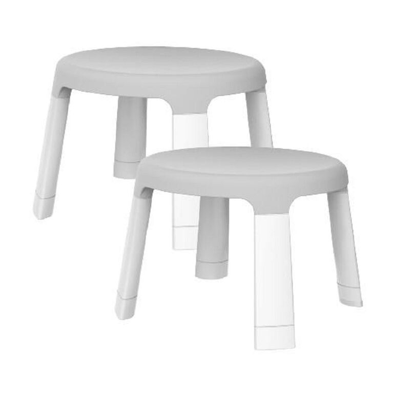 Oribel Portaplay Activity Center Wonderland Adventure Stools