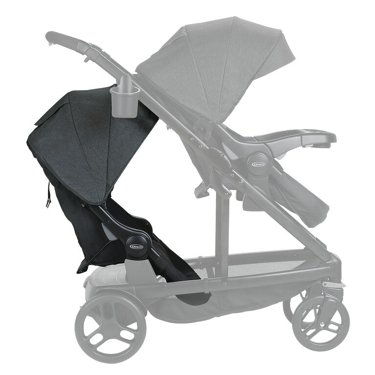 Graco UNO2DUO Stroller Second Seat - Ace - R Exclusive