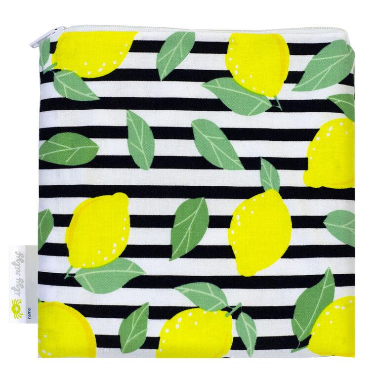 The Everything Snack Bag - Lemon Drop
