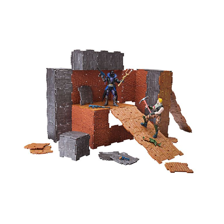 Fortnite Turbo Builder Set 2 Figure Pack.