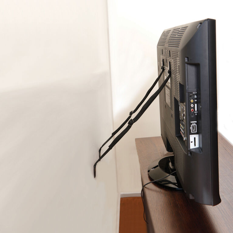 Dreambaby Flat Screen TV Saver - 2-Pack