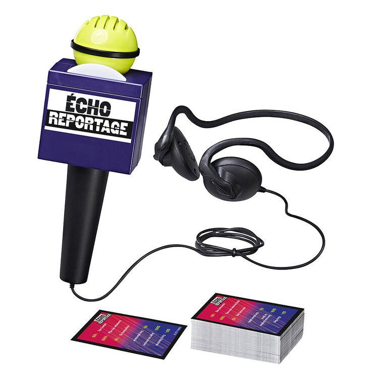 Hasbro Gaming - Speech Breaker Game - French Version