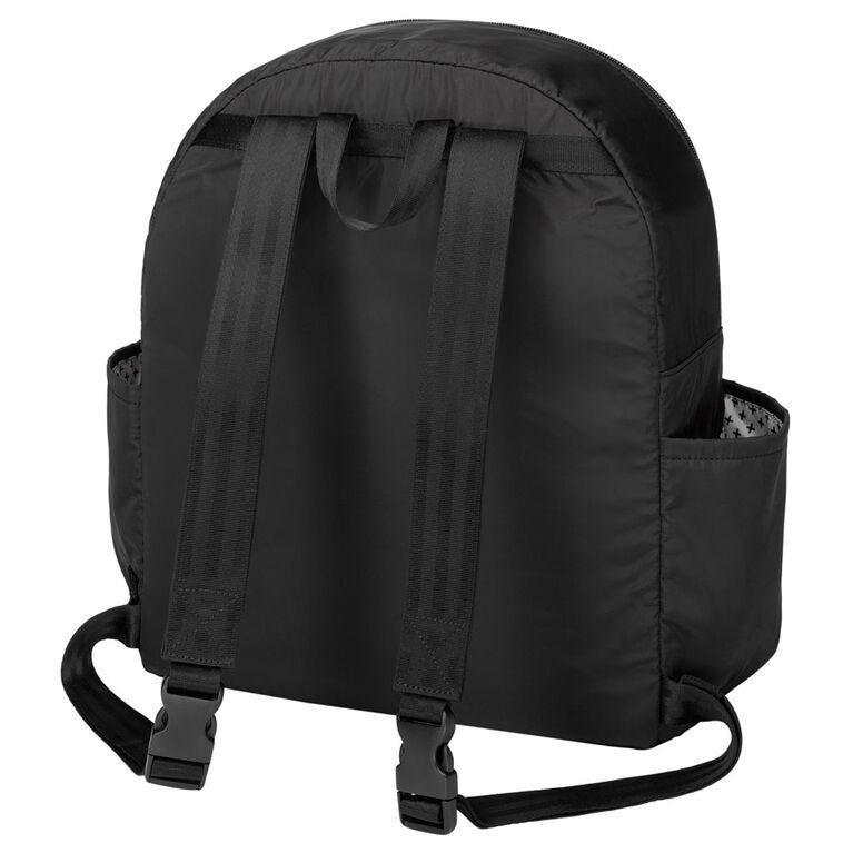 Petunia Pickle Bottom - District Backpack - Shadow Black