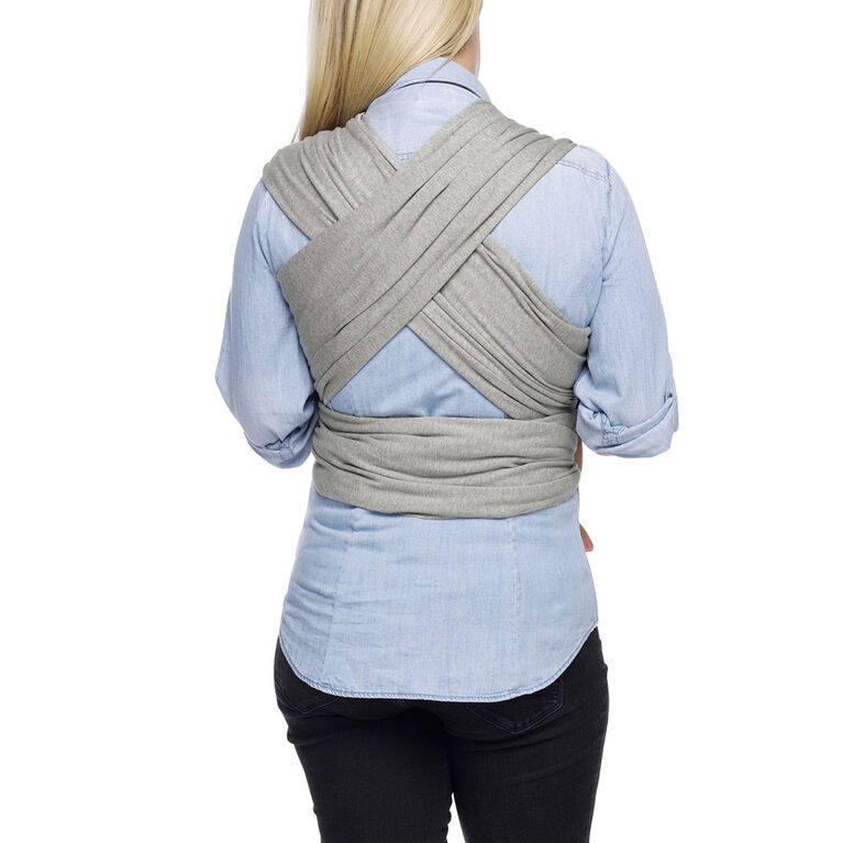 MOBY - Classic Wrap - Grey