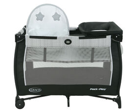 Graco Pack 'n Play Care Suite™ Playard - Zagg