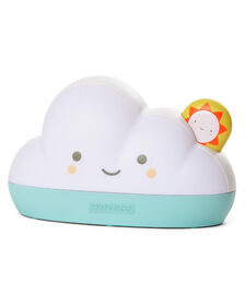 Skip Hop Dream & Shine Sleep Trainer Nightlight - Cloud