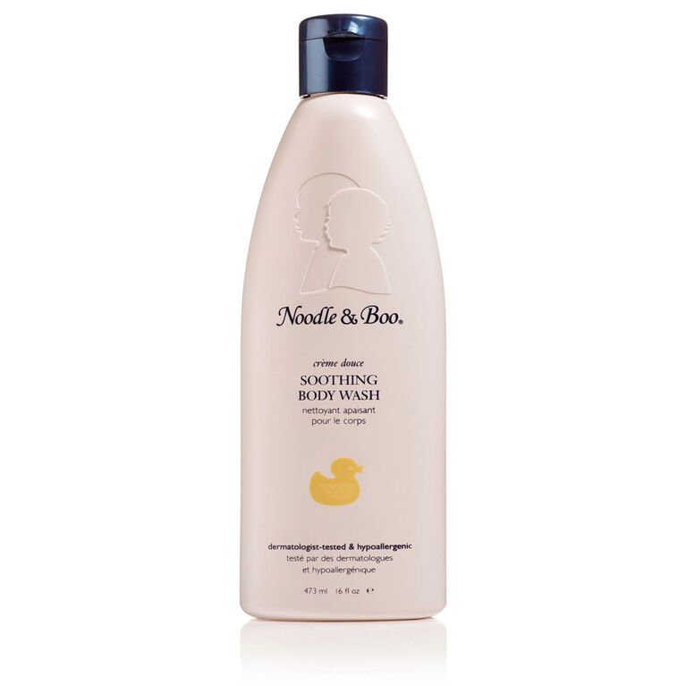 Noodle & Boo Soothing Body Wash 16 oz.