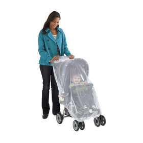 Nuby Stroller & Carrier Netting