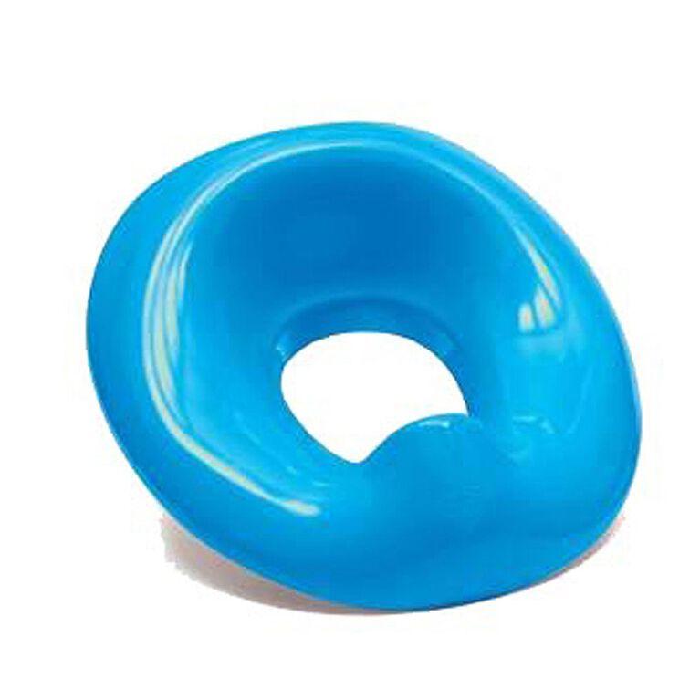 Prince Lionheart - Siège de toilette weePOD basix - Baie bleue.