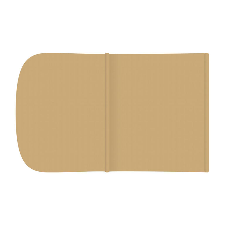 Foundations Gaggle 4 Roof Accessory, Tan