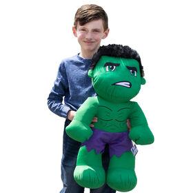 Marvel: Hulk Grande peluche