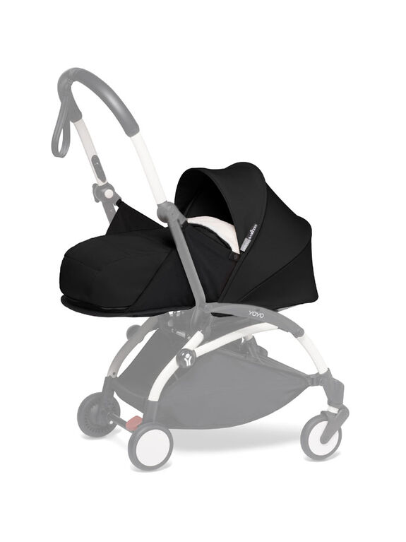 Pack Nouveau-Né BabyZen YOYO 0+ Noir