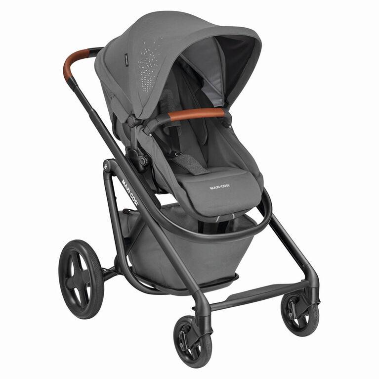 Maxi-Cosi Lila Stroller - Sparkling Grey