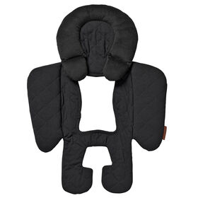 JJ Cole Car Seat Reversible Body Support - Black