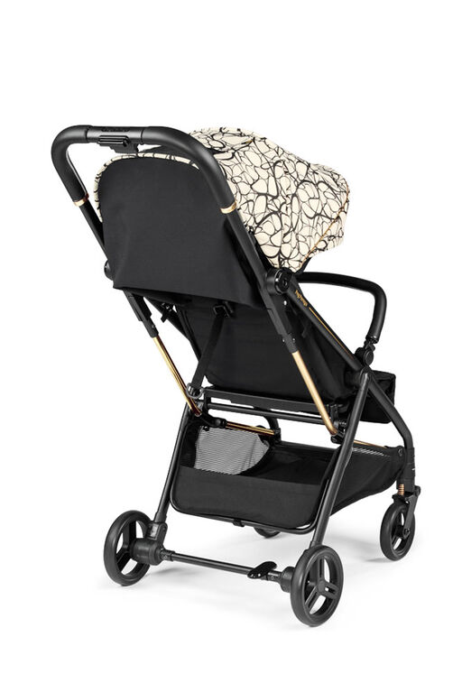 Selfie Stroller - Graphic Gold
