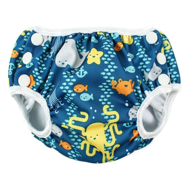 Bumkins couche de natation - Petite