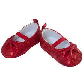 So Dorable Chaussure Souple Semelle Fille 6-9M