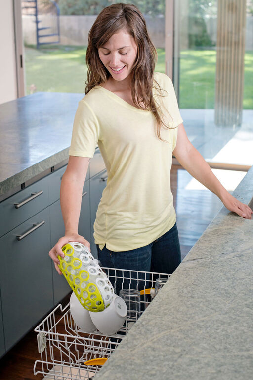 Boon Clutch Dishwasher Basket