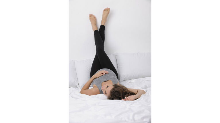 Belly Bandit BDA Leggings - Noir Grand.