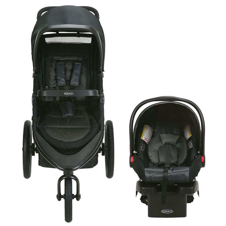 Graco Roadmaster Jogger Travel System Gotham Babies R