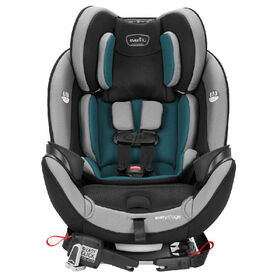 Evenflo EveryStage Deluxe All-in-one Car Seat - Reefs