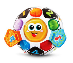VTech Bright Lights Soccer Ball - French Edition