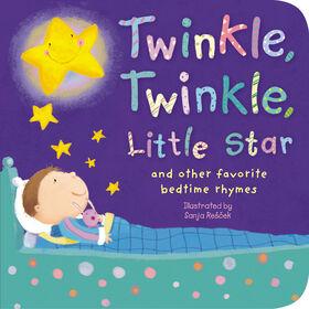 Twinkle, Twinkle, Little Star - English Edition