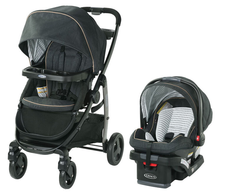 Graco Modes Travel System Britton R Exclusive Babies
