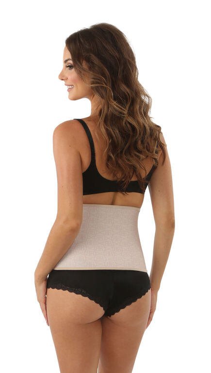 Belly Bandit Original Belly Wrap, Nude - Small