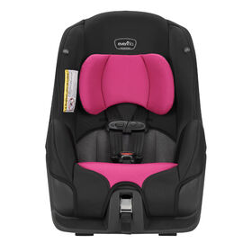 Evenflo Tribute Convertible Car Seat, Venus