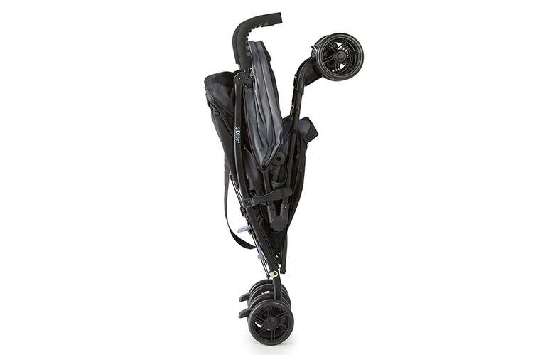 Summer Infant 3Dlite+ Ultimate Convenience Stroller - Matte Gray<br>