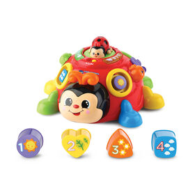 VTech® Crazy Legs Learning Bugs - French Edition