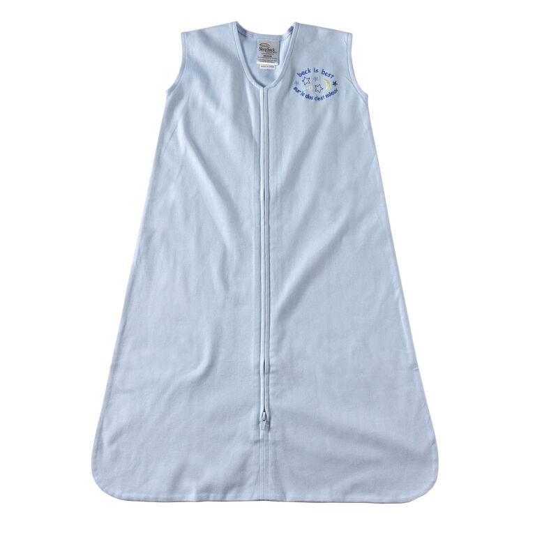 SleepSack Cotton - Blue - Small