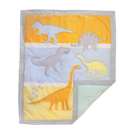 Lolli by Lolli Living Quilt - Dino Land