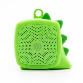 Yogasleep - Machine sonore portable pour bébé sucette - Dinosaure