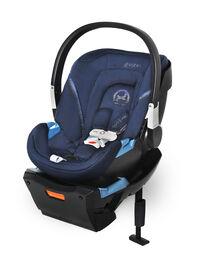 Cybex Aton 2 Infant Car Seat with SensorSafe, Denim Blue - PRE-ORDER, SHIPS SEPT 30, 2020