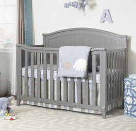 Sorelle Fairview Crib - Grey