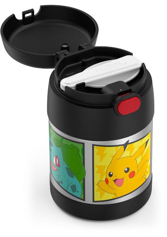 Thermos FUNtainer Food Jar, Pokemon, 290ml