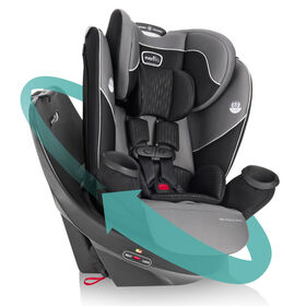 Revolve 360 AllInOne Car Seat - Amherst